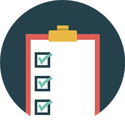 UX Project Checklist